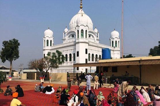 Kartarpur Corridor can generate $36.5 million per annum revenue for Pakistan