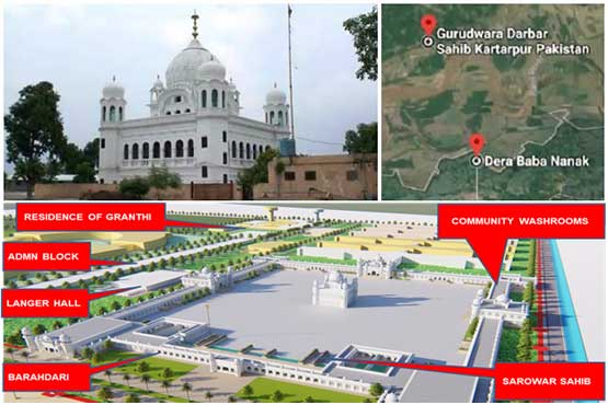 Kartarpur Corridor project: Everything you need to know