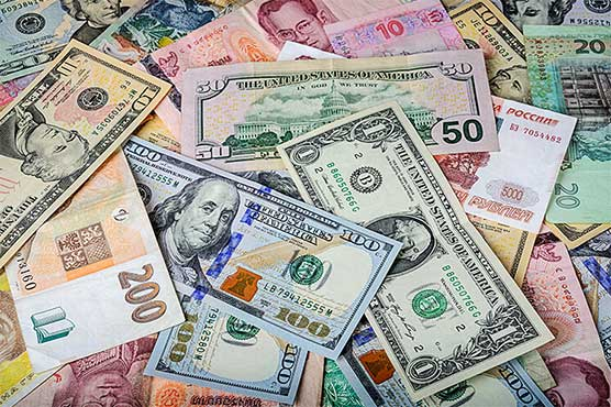 Currency rates in Pakistan - 28 October 2019