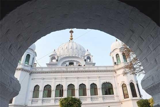 Doors of Kartarpur Corridor to open on November 9