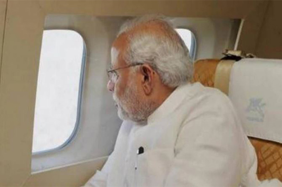 Aviation body rejects India's complaint against Pakistan: report