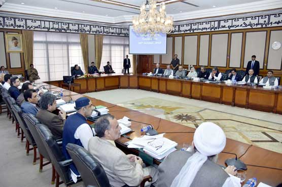Cabinet approves to constitute Anti-Money Laundering Special Committee