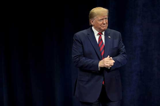 Trump says Baghdadi's top replacement also killed