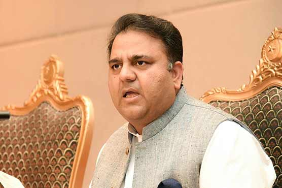Pollution in Lahore due to abysmal environmental conditions in India: Fawad Ch