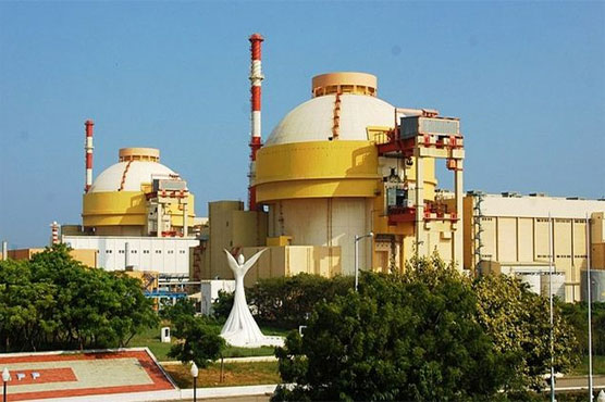 India's most advanced nuclear power plant hacked