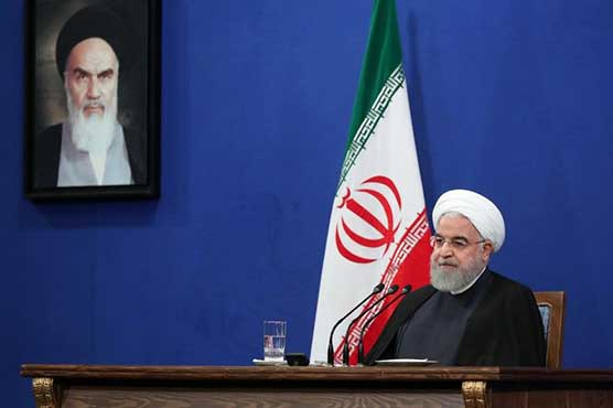 Seven countries issue Iran-related sanctions on 25 targets