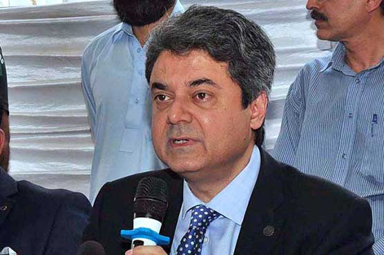 NAB law will be amended through ordinance if opposition objects: Farogh Naseem