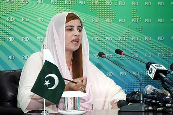 Opposition parties' collusion with JUI-F to protect their corrupt leaders: Zartaj