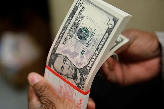 Rupee gains 8 paisa against dollar in interbank