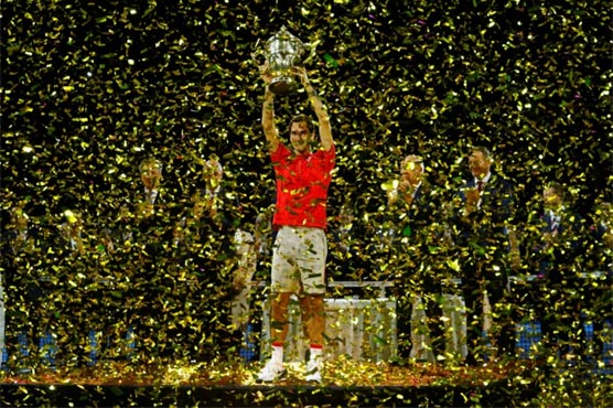 Roger Federer pulls out of inaugural ATP Cup for 'personal reasons'