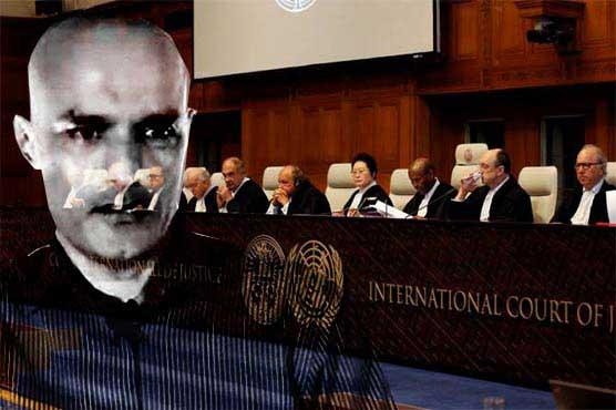 Kulbhushan Jadhav Case: ICJ president lauds Pakistan's role in implementing July 17 verdict