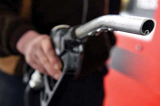 Govt increases petrol price by Re1 per litre