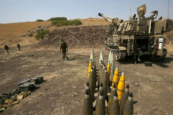 Iran boosting effort to give Hezbollah precision-missile capability — Israeli military