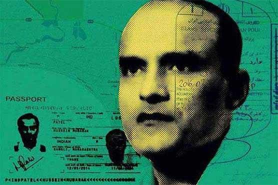 پاکستان نےکلبھوشن کو قونصلررسائی دیدی،انڈین ڈپٹی ہائی کمشنرسےملاقات