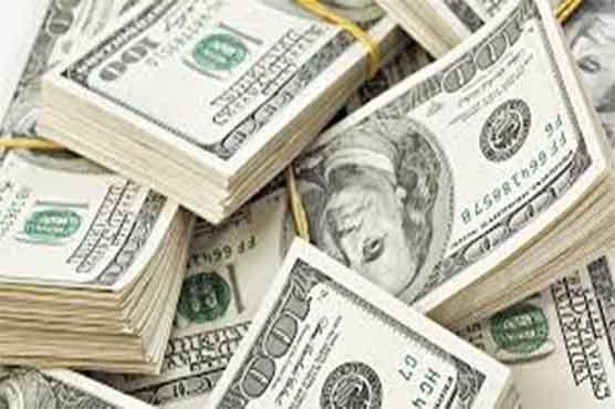 Dollar weakens, hits 156.52 against PKR in interbank market