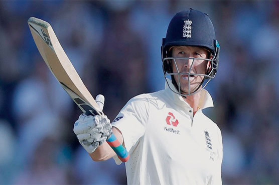 Denly set to open in fourth Ashes Test, Roy drops down order