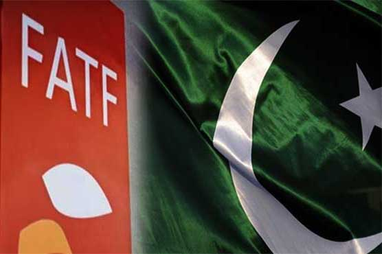 Pakistan, FATF's Asia-Pacific Group to hold meeting from Sept 8-10