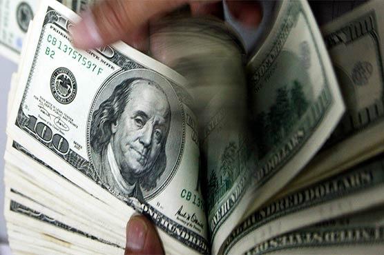 Dollar weakens, hits 156.23 against PKR in interbank market