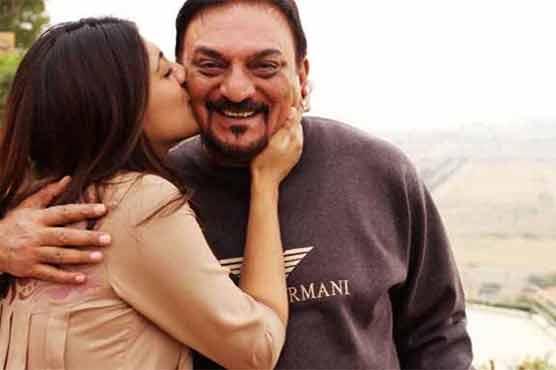 508075 99462956 - والد عابد علی کے انتقال کی خبریں درست نہیں: راحمہ علی
