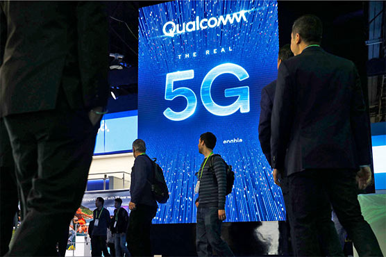 Qualcomm to expand 5G chips into mid-priced phones next year
