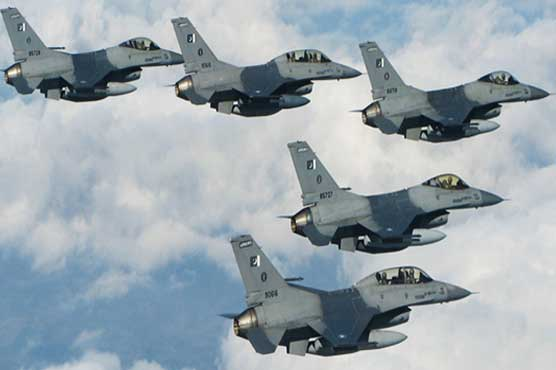 Pakistan observes Air Force Day to pay tribute to martyrs of PAF