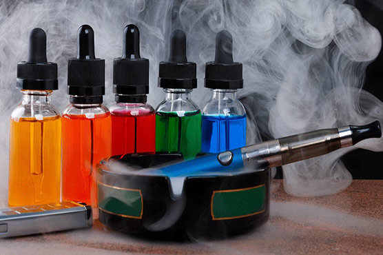 Teen vaping soars: How the deadly habit is going up in smoke