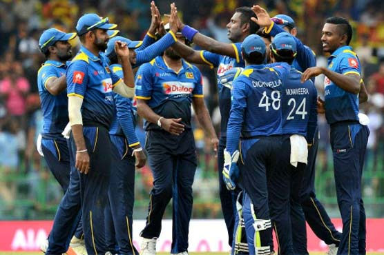 Sri Lankan players invited to let their availability known for Pakistan tour