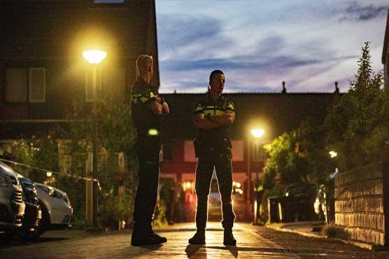 Dunya News: Crime & Courts News: Latest Cyber Crime News