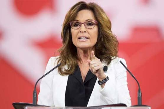Sarah Palin's husband seeks divorce, Alaska court filing suggests