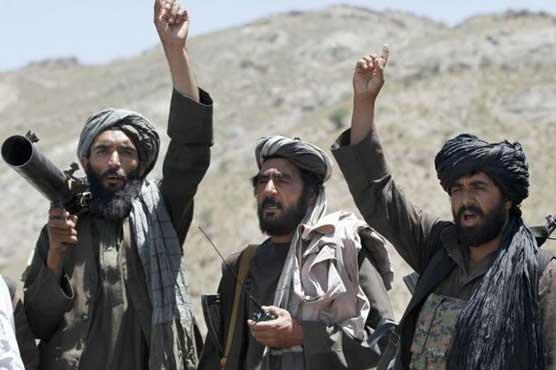 مذاکرات کی منسوخی پر واشنگٹن پچھتائے گا، طالبان نے خبردار کر دیا