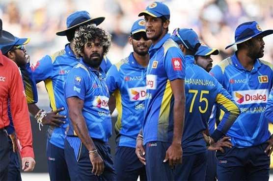 508821 48284062 - سری لنکن بورڈ نے دورہ پاکستان سے انکار کرنیوالے کھلاڑیوں کو بڑی س