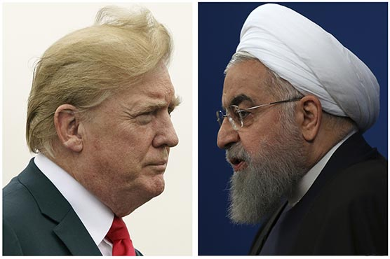 Crude oil price declined on expectation of Donald-Rouhani meeting