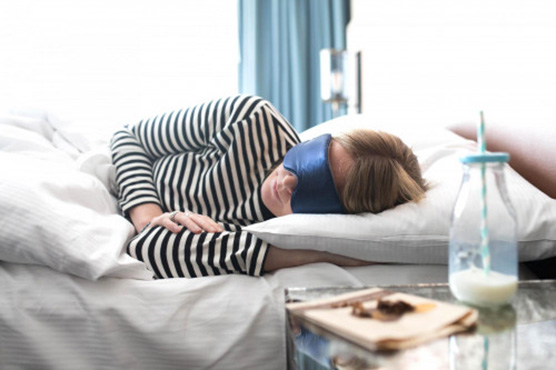 Daytime naps may be linked to a healthy heart: study