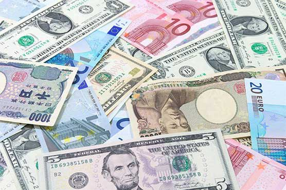 Currency rates in Pakistan - 12 September 2019