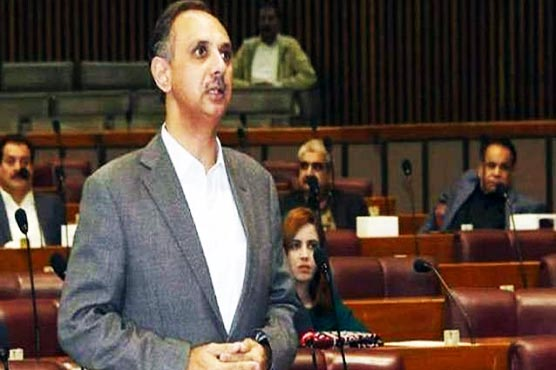 Corruption at its peak in PPP-led Sindh: Omar Ayub