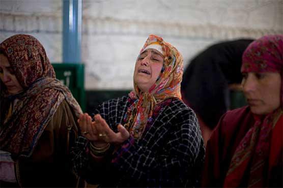 مقبوضہ کشمیر میں قابض بھارتی فوج کی بربریت جاری، 3 کشمیری نوجوان شہید