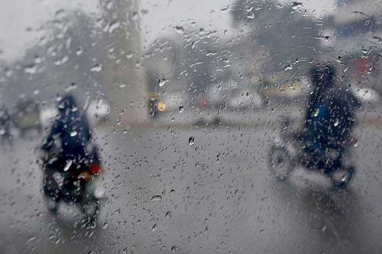 Rain, gusty winds turn weather pleasant in parts of country
