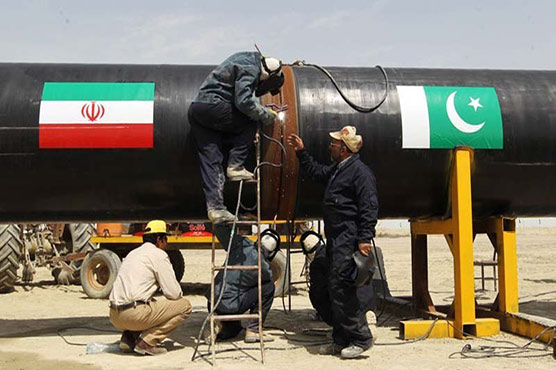 ISGS, NIGC sign revised agreement for Iran-Pakistan gas pipeline project