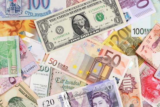 Currency rates in Pakistan - 16 September 2019