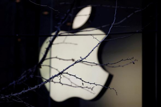 Apple takes on EU's Competition Commissioner in record R205bn tax fight