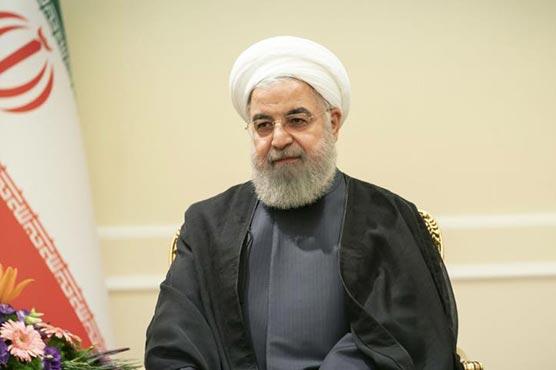 Iran's Rouhani may skip UN meet over US visa delay