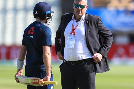 England needs to look at balance between Tests and ODIs, says Giles