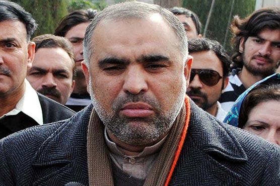 Asad Qaiser departs to attend Eurasian Countries Parliaments forum