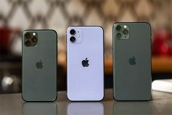 Price Of Pta Approved Iphone 11 Pro And Pro Max For Pakistan Revealed Technology Dunya News
