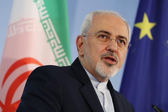I think its posturing. I think it's all going wrong direction in addressing this issue said Zarif