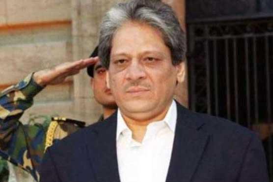 Imran Farooq murder case: Ex-governor Dr Ishrat to be investigated