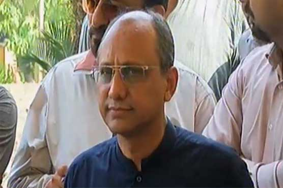 Sindh govt announces Rs1 lakh prize for identification of garbage throwers