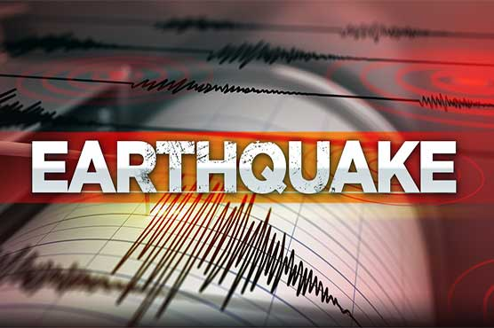 Strong earthquake jolts North India including New Delhi