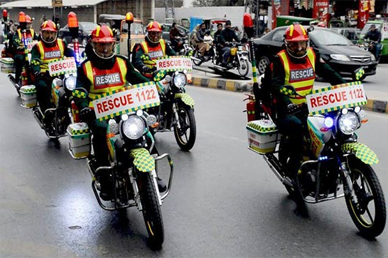 Punjab govt dispatches rescue teams to help earthquake victims