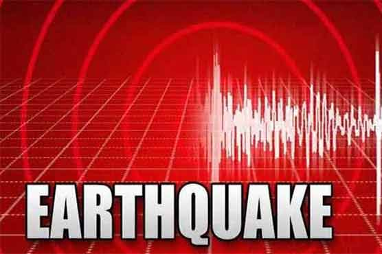 History of earthquakes in Pakistan